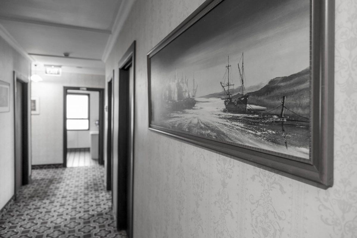 Foveuax Hotel- Gallery