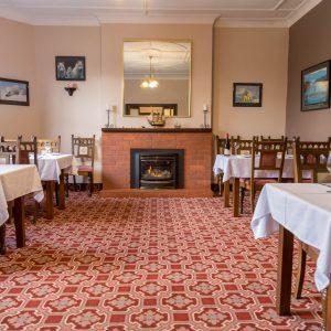 Dining Room-Foveuax Hotel