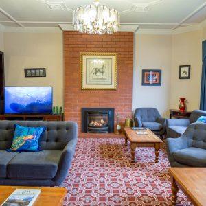 Lounge Area-Foveuax Hotel