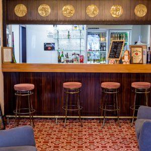 Bar-Foveuax Hotel